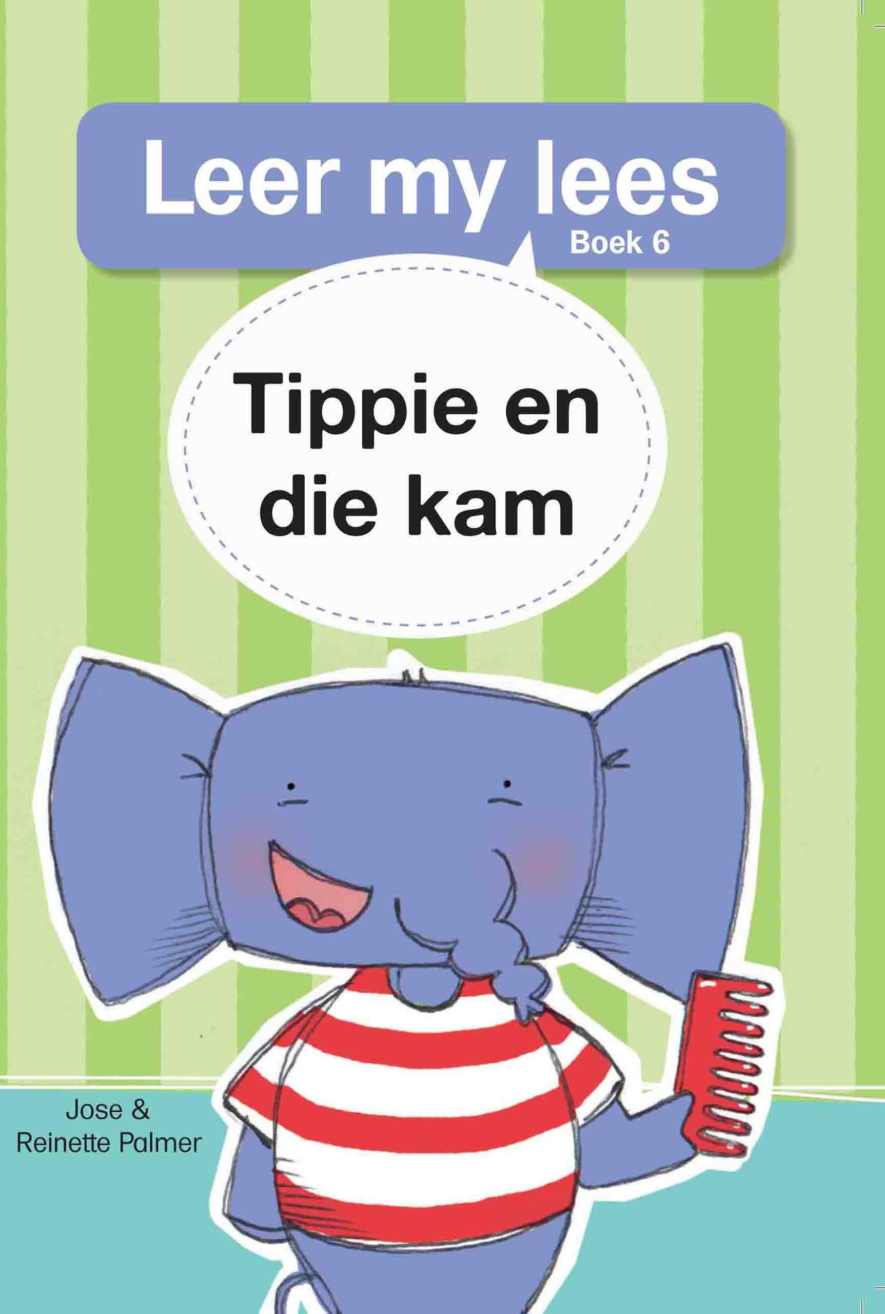 Picture of Tippie en die kam