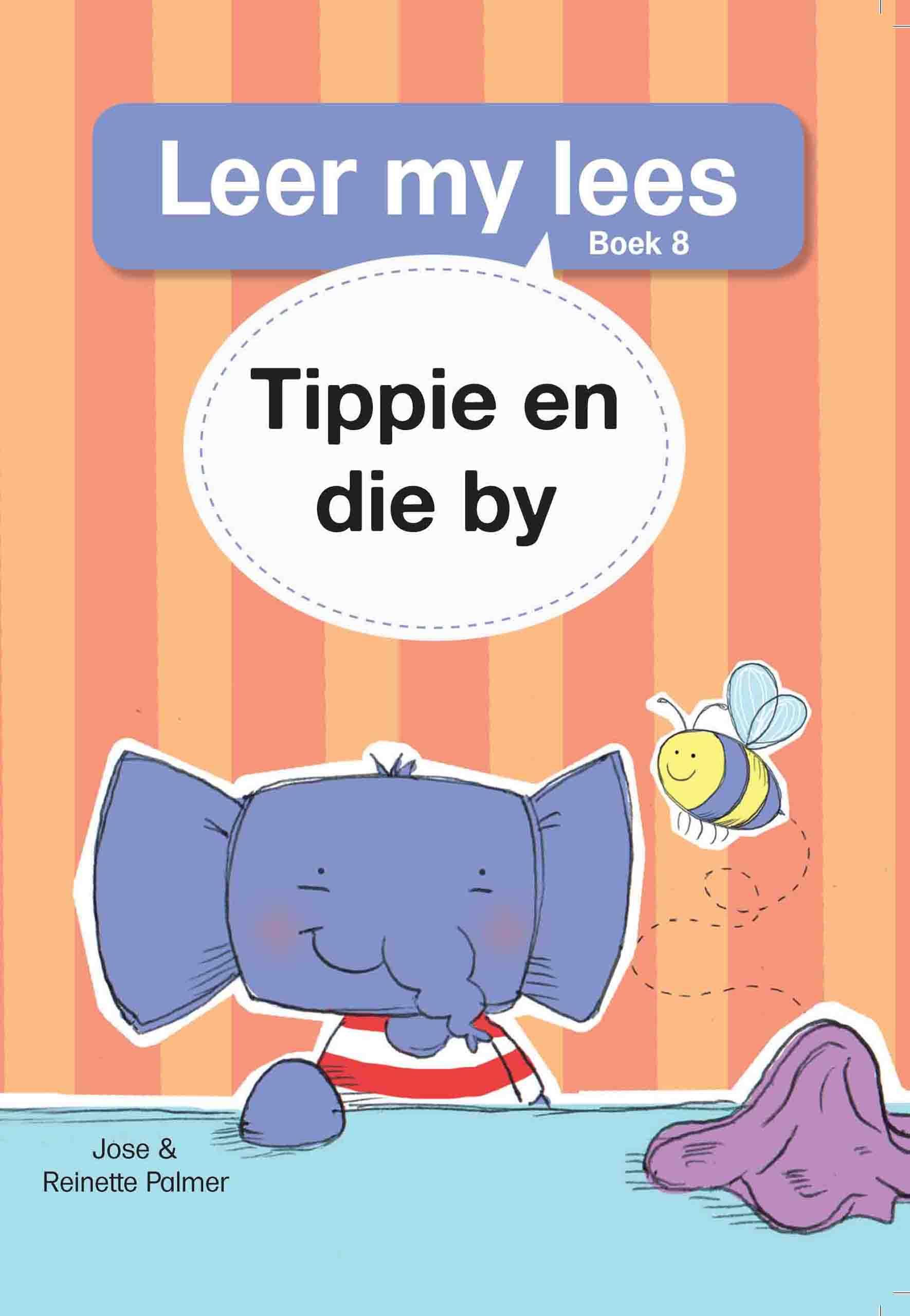 Picture of Tippie En Die By: Boek 8 : Gr R