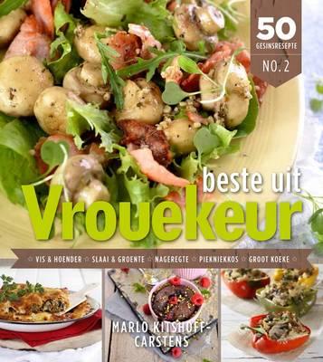 Picture of Beste uit Vrouekeur 2