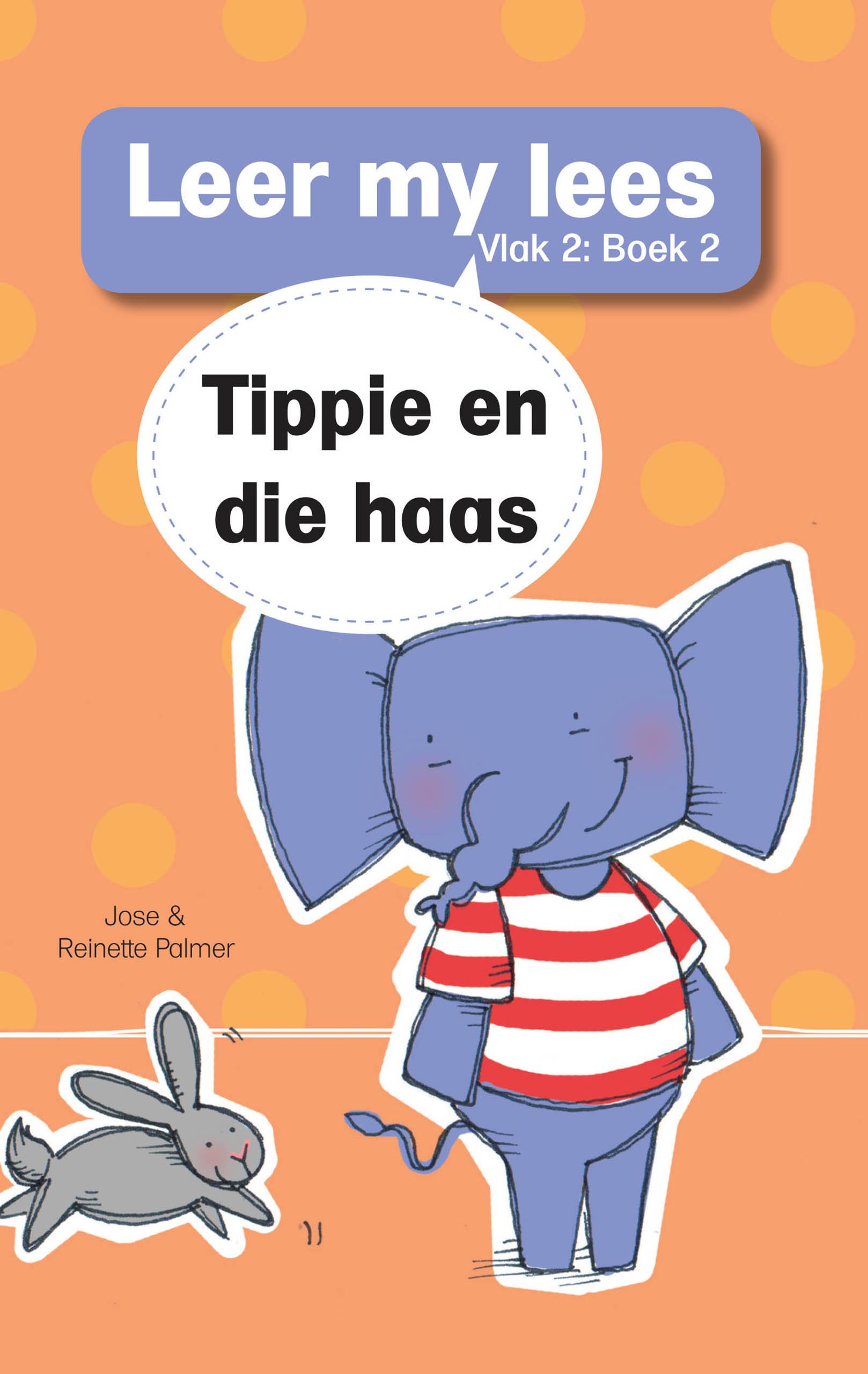 Picture of Tippie en die haas