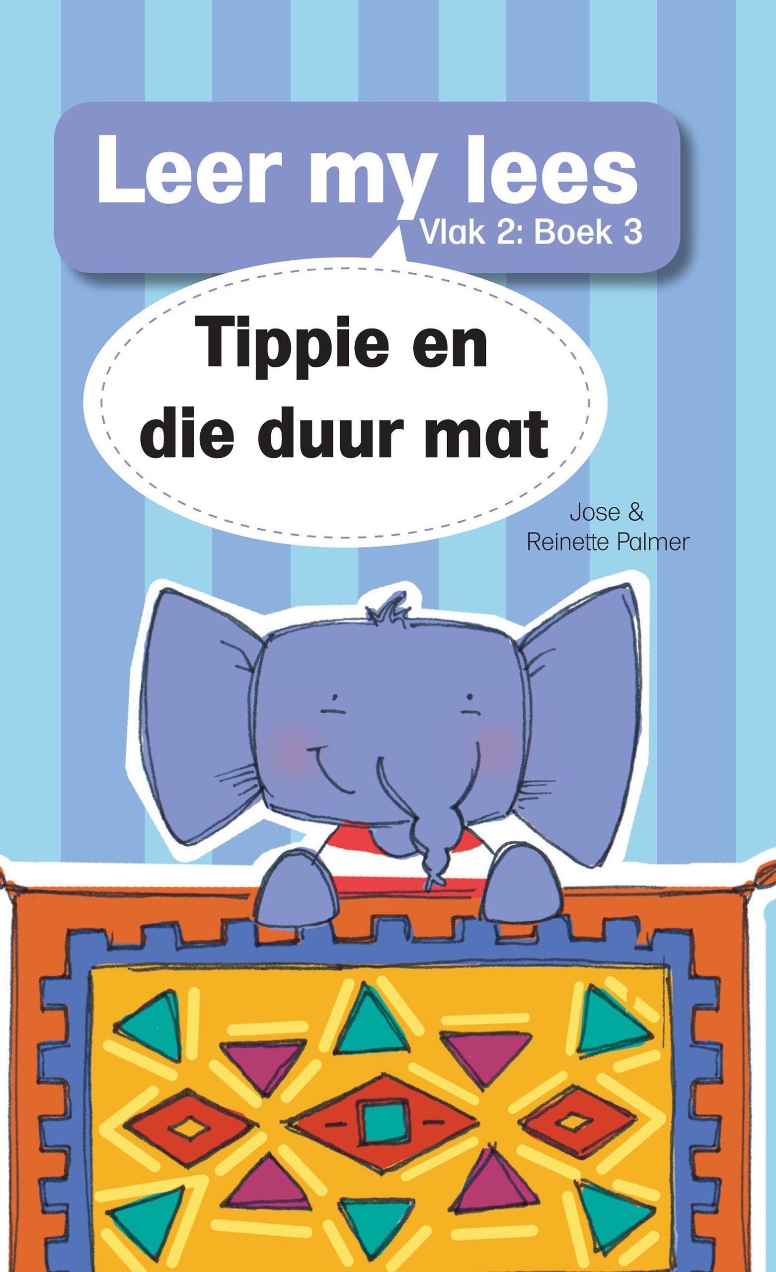 Picture of Tippie en die duur mat