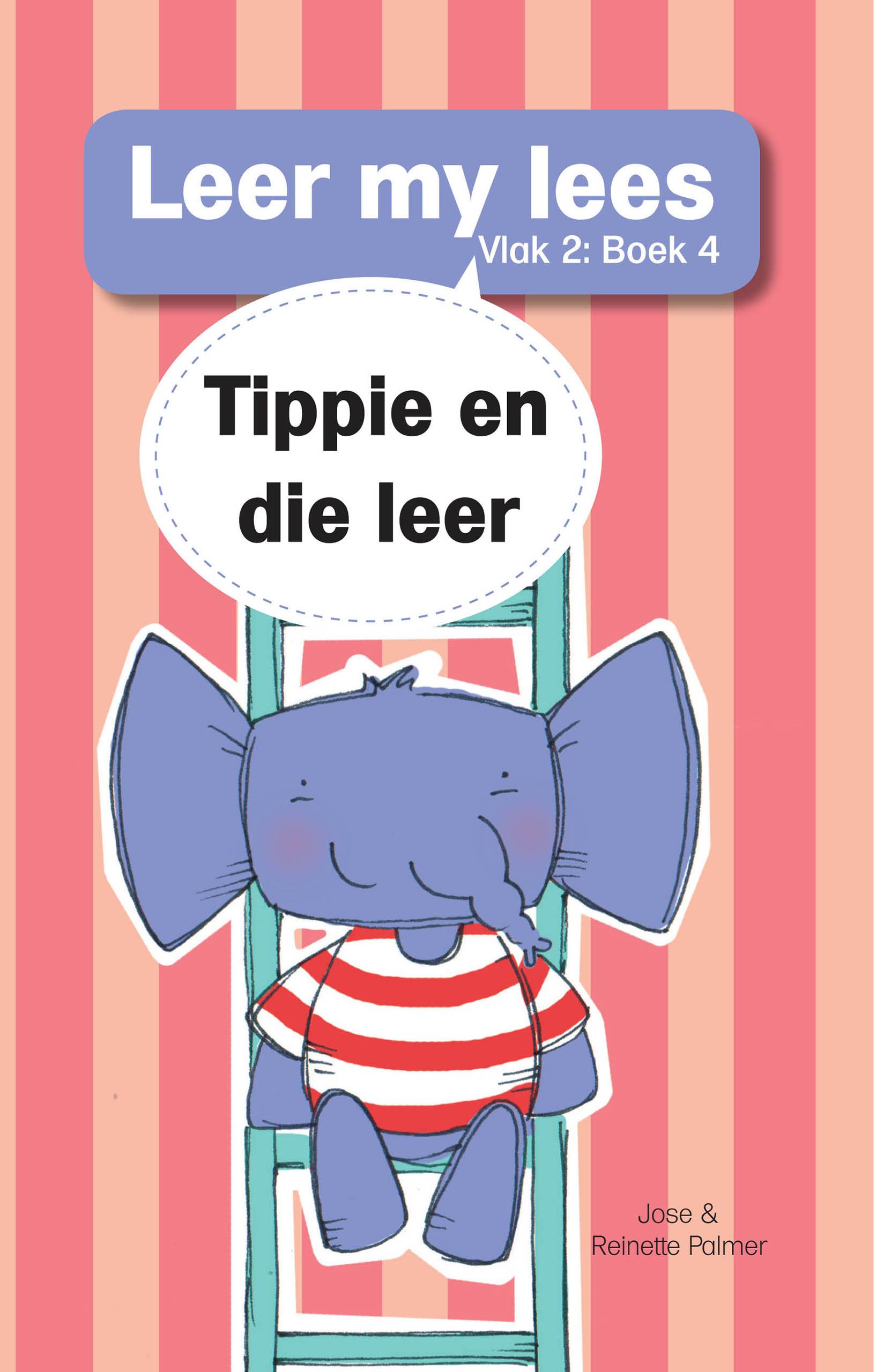 Picture of Tippie en die leer