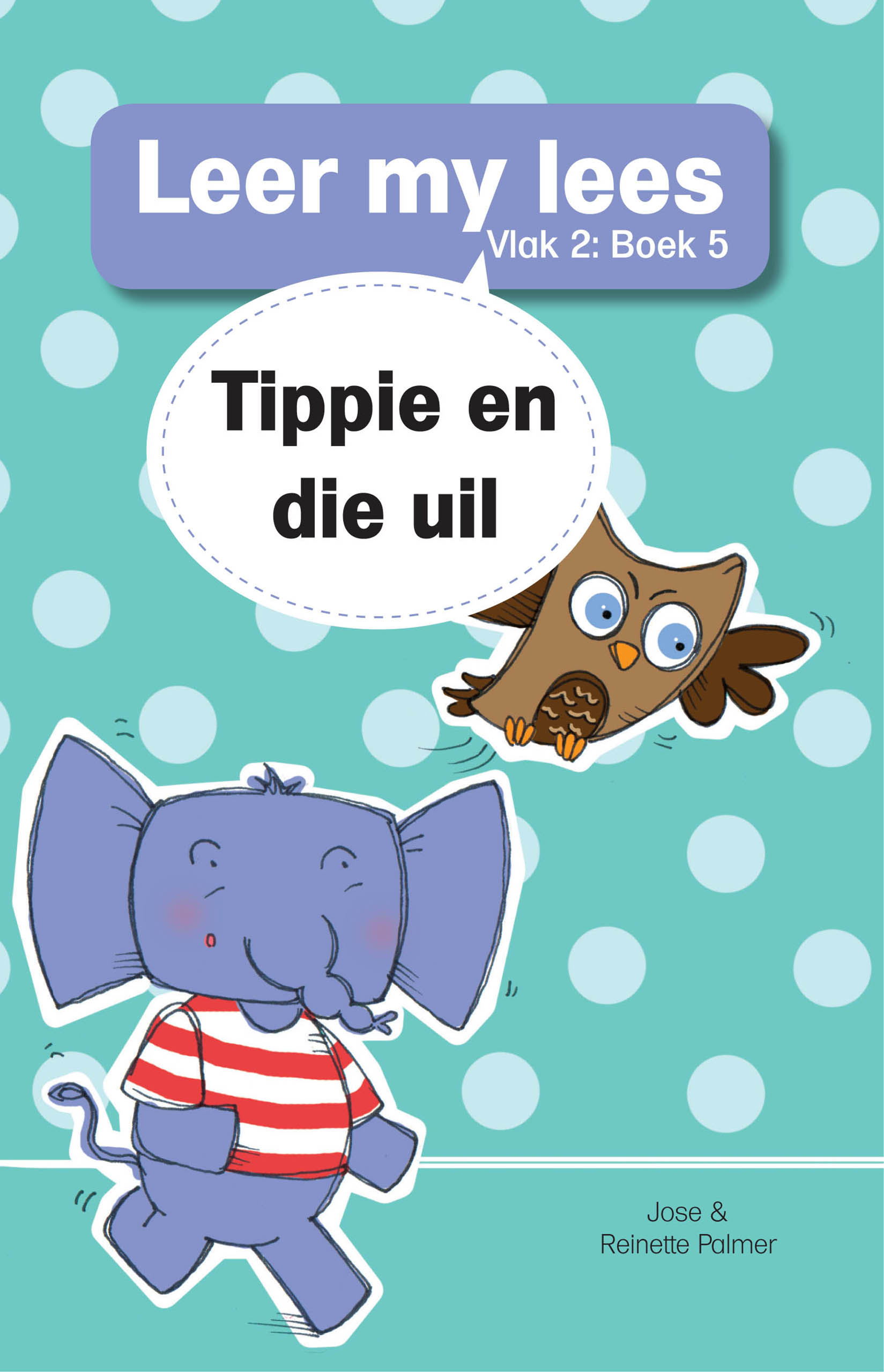 Picture of Tippie en die uil