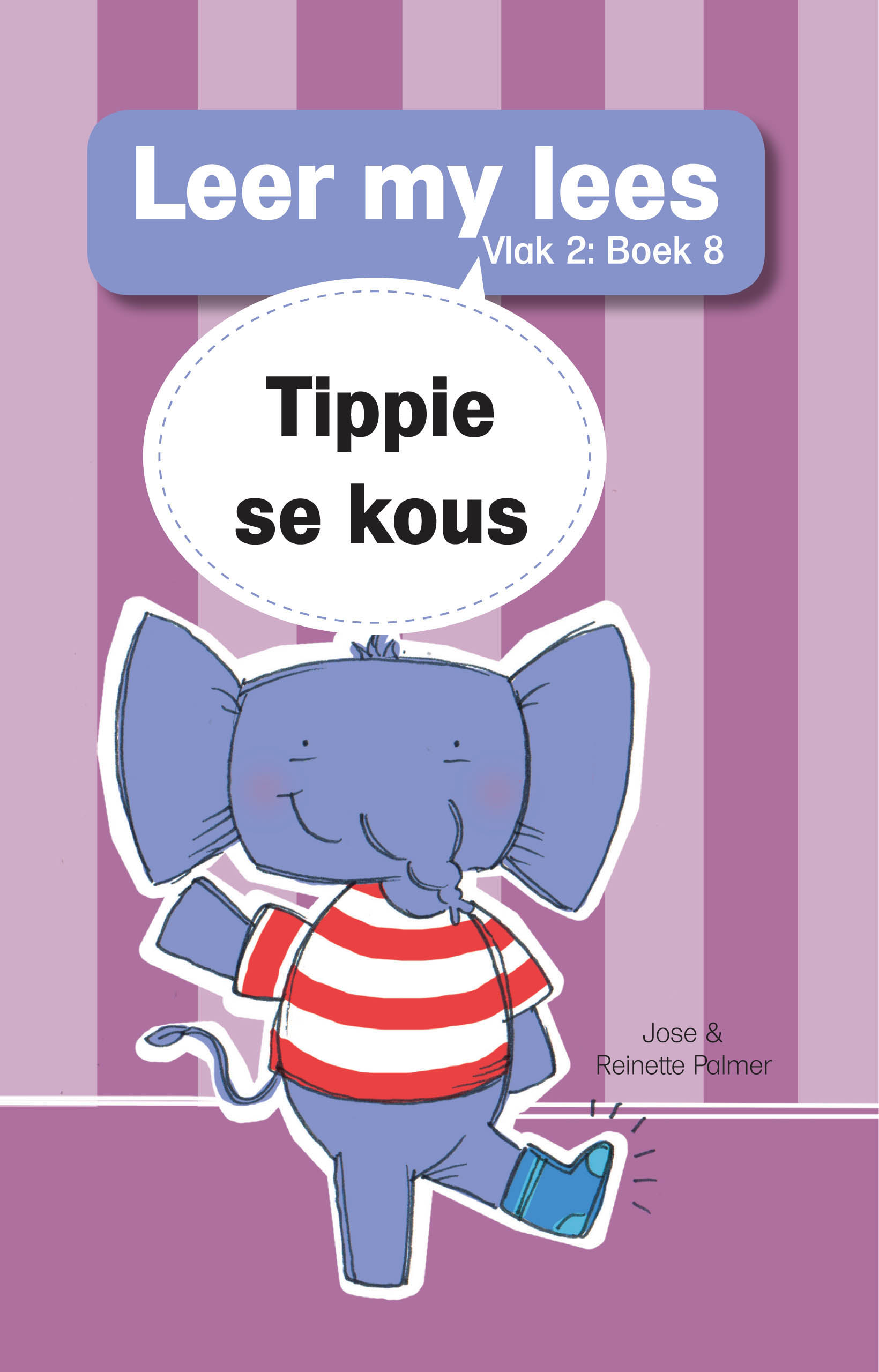Picture of Tippie se kous