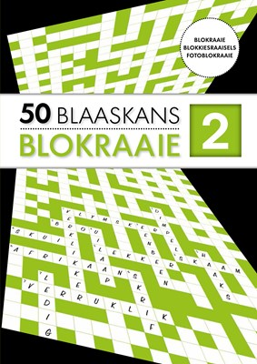 Picture of 50 Blaaskansblokraaie 2