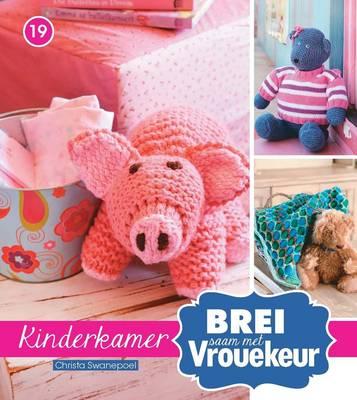Picture of Brei saam met Vrouekeur: Kinderkamer