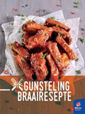 Picture of Gunsteling braairesepte