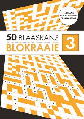 Picture of 50 Blaaskansblokraaie 3