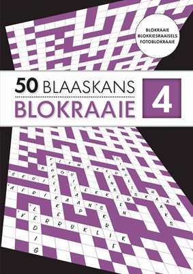 Picture of 50 Blaaskansblokraaie 4
