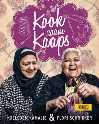 Picture of Kook saam Kaaps