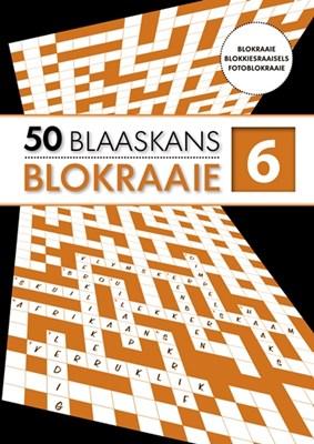 Picture of 50 Blaaskansblokraaie 6