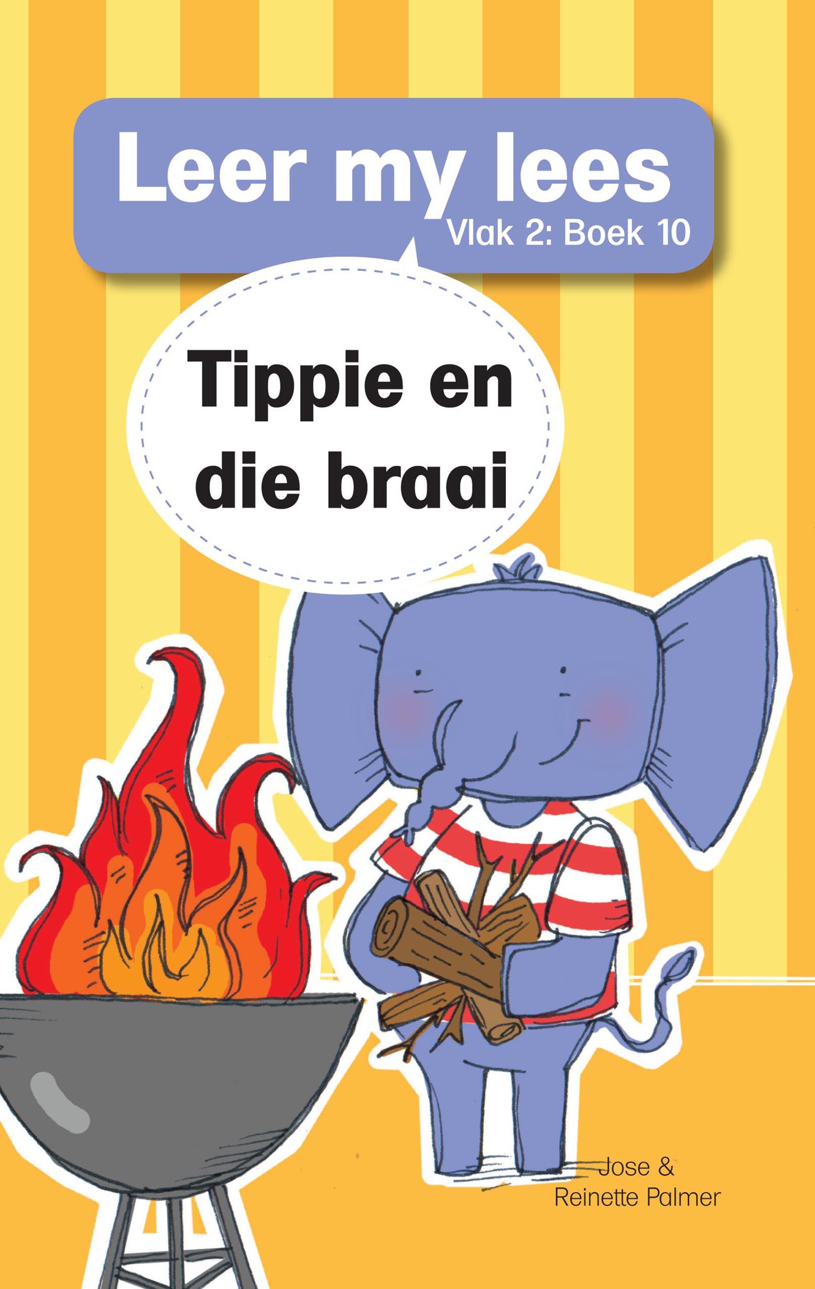 Picture of Tippie en die braai