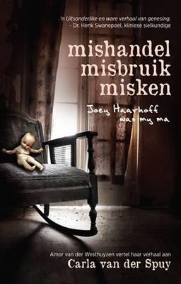 Picture of Mishandel, misbruik, misken