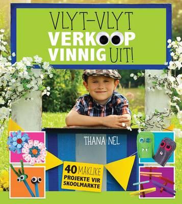 Picture of Vlyt-Vlyt verkoop vinnig uit!