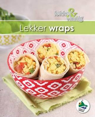 Picture of Lekker wraps
