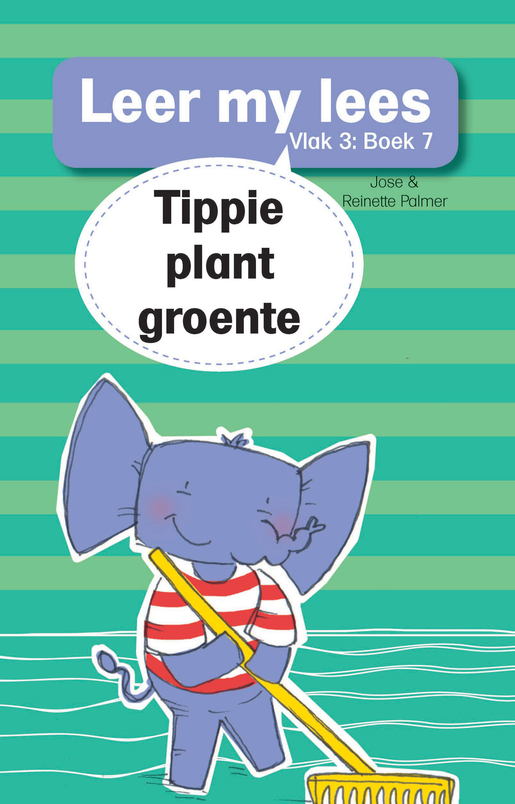 Picture of Tippie plant groente