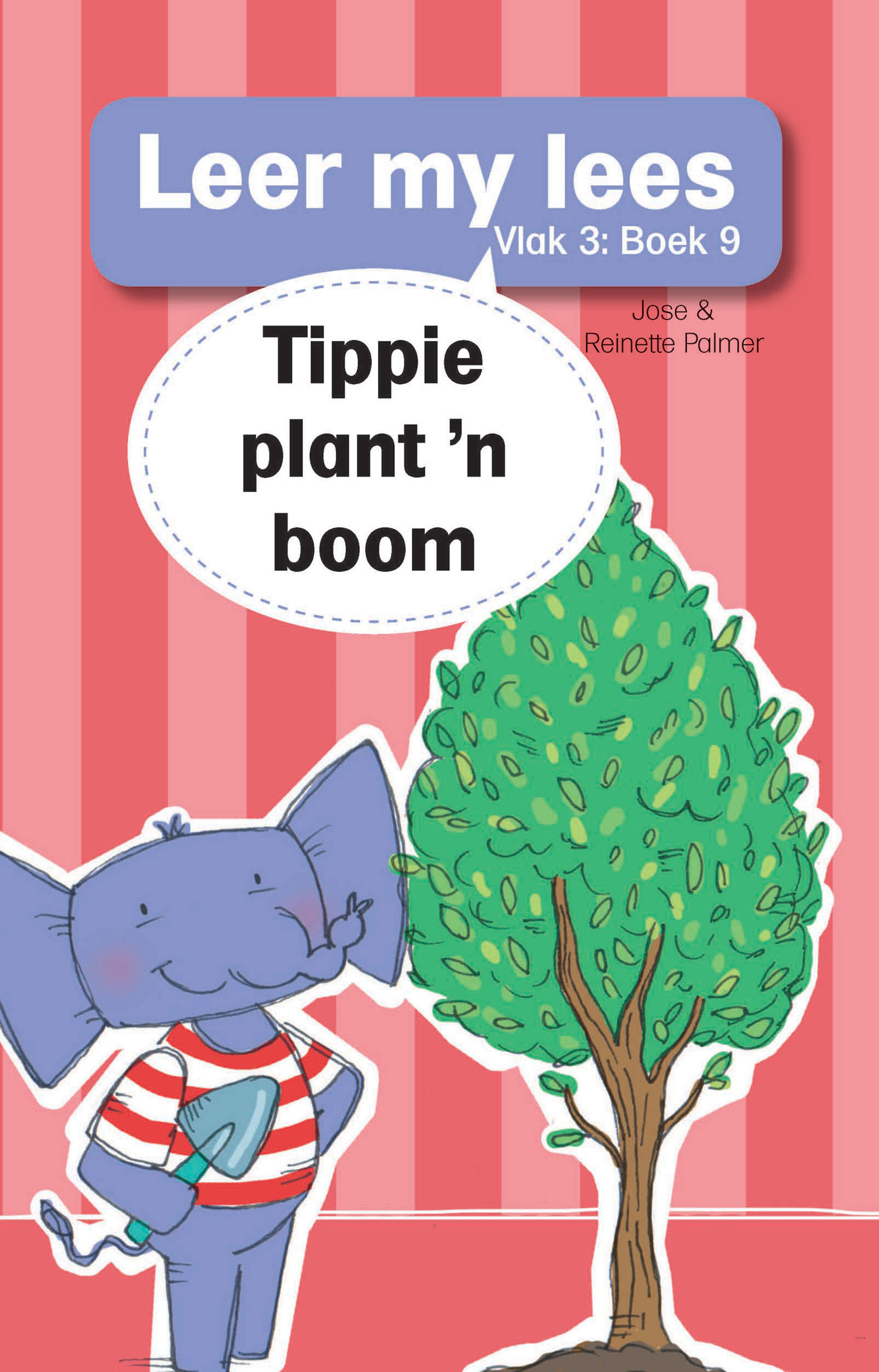 Picture of Tippie plant 'n boom
