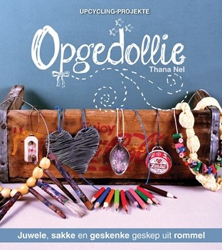 Picture of Upcycling-projekte: Opgedollie