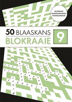Picture of 50 blaaskansblokraaie 9