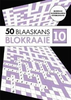 Picture of 50 blaaskansblokraaie