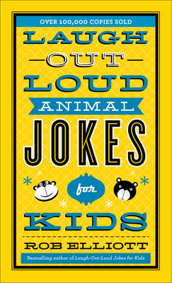 Picture of Laugh-out-Loud Animal Jokes for Kids