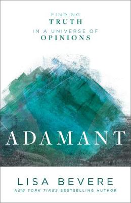 Picture of Adamant: Finding Truth in a Universe of Options