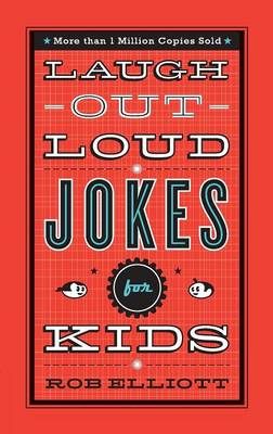 Picture of Laugh-out-loud Jokes for Kids