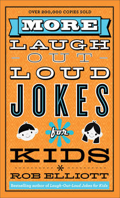 Picture of More Laugh-out-Loud Jokes for Kids