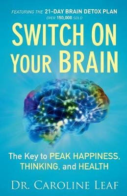 Picture of Switch on Your Brain