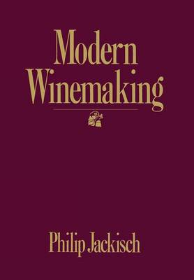 Picture of Modern Winemaking