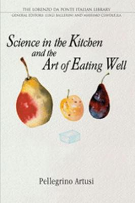 Picture of Science in the Kitchen and the Art of Eating Well