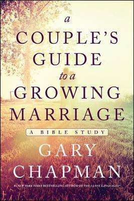 Picture of A Couple's Guide to a Growing Marriage: A Bible Study