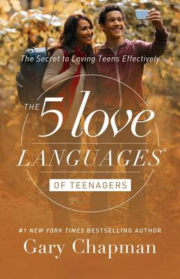 Picture of The 5 Love Languages of Teenagers: The Secret to Loving Teens Effectively