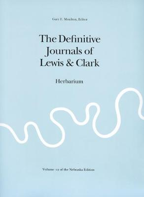 Picture of The Definitive Journals of Lewis and Clark: Herbarium
