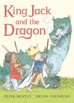 Picture of King Jack and the Dragon Board Book
