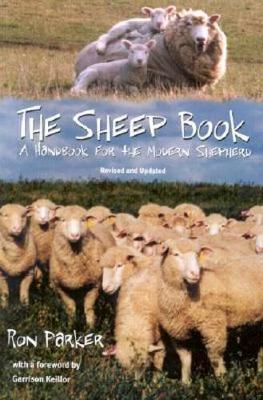 Picture of The Sheep Book: A Handbook for the Modern Shepherd