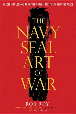 Picture of The Navy Seal Art of War: Leadership Lessons from the World's Most Elite Fighting Force
