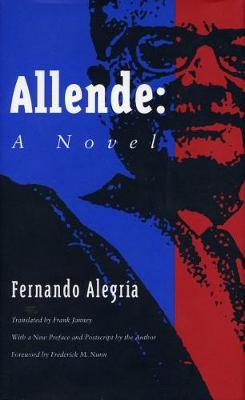 Picture of Allende: A Novel