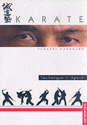 Picture of Karate: Technique and Spirit
