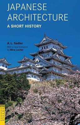 Picture of Japanese Architecture: A Short History