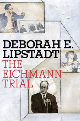 Picture of The Eichmann Trial