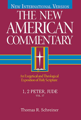 Picture of 1, 2 Peter, Jude: An Exegetical and Theological Exposition of Holy Scripture