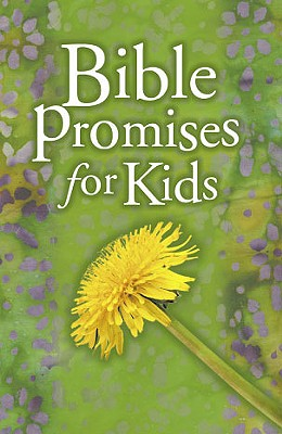 Picture of Bible promises for kids