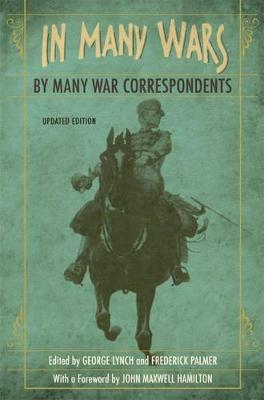 Picture of In Many Wars, by Many War Correspondents