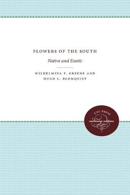 Picture of Flowers of the South: Native and Exotic