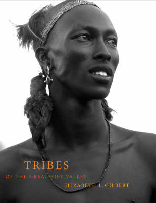 Picture of Tribes of the Great Rift Valley