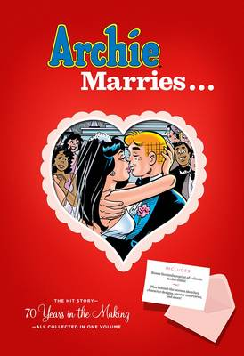 Picture of Archie Marries ...