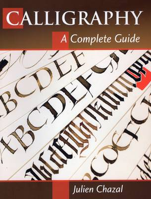 Picture of Calligraphy: A Complete Guide