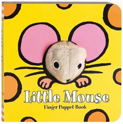 Picture of Finger Puppet Book: Little Mouse