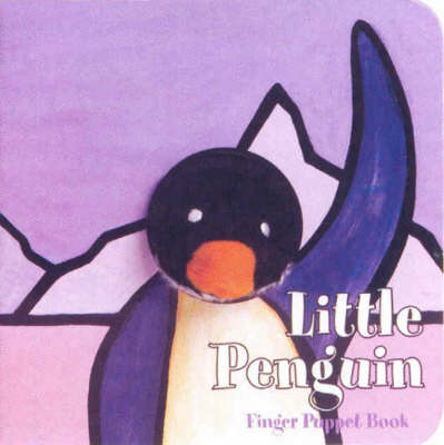 Picture of Little Penguin Finger Puppet Book